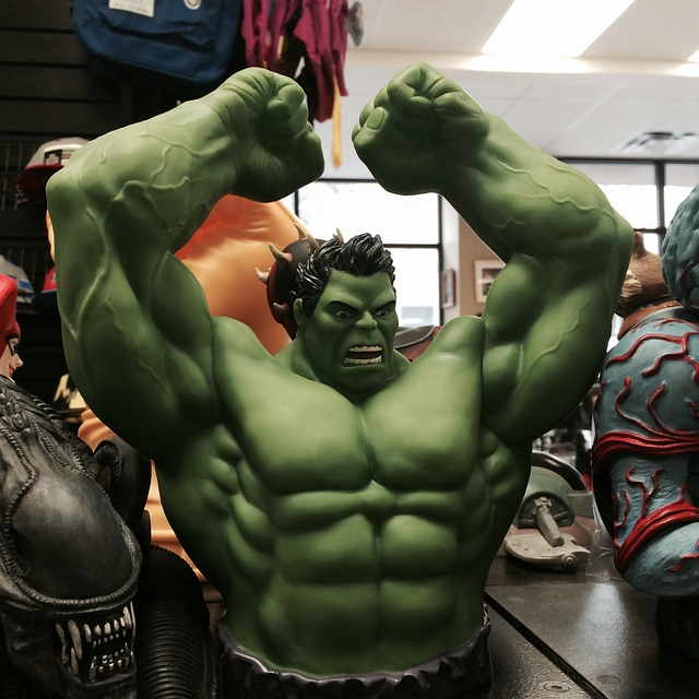 bulk incredible-hulk-613335_640