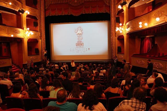 Blog movie audience