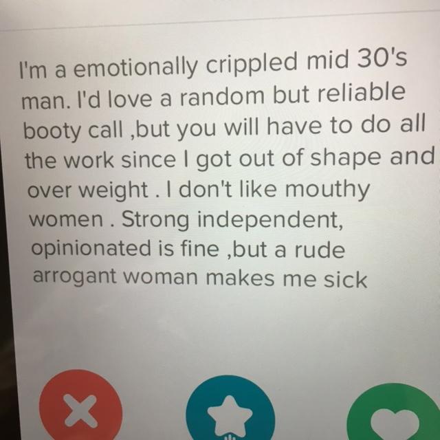 emotionally crippled for blog