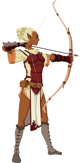 blog-pix-woman-archer